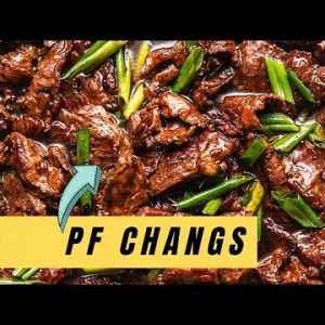 How to Make Easy Keto Mongolian Beef