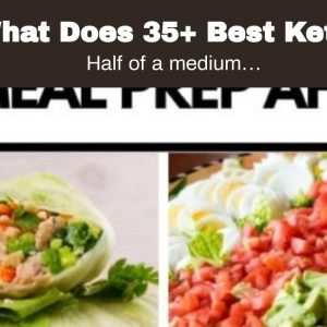 What Does 35+ Best Keto Recipes - Recipes, Dinners and Easy Meal Mean?