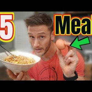 5 Keto Breakfast Ideas that AREN'T Bacon & Eggs