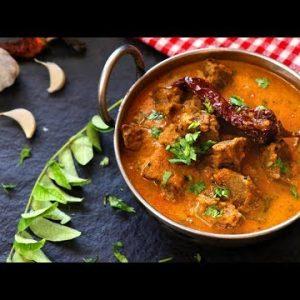 Keto Beef Curry   Keto Recipes   Headbanger's Kitchen