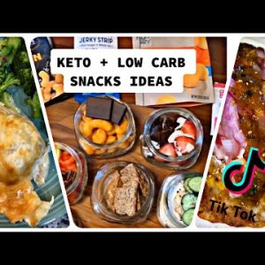 Best keto Recipes 2020 TikTok Compilation #1