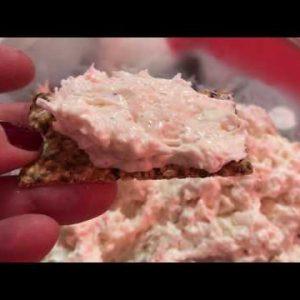 Keto Low Carb Shrimp Dip Recipe
