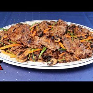 Keto Beef Bulgogi – Keto Korean Beef BBQ | Keto Recipes