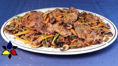 Keto Beef Bulgogi – Keto Korean Beef BBQ   Keto Recipes
