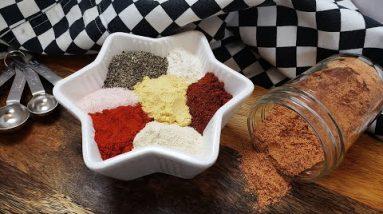 How To Make Keto Beef Dry Rub   Keto BBQ Dry Rub recipe   Keto Dry Rub For Beef