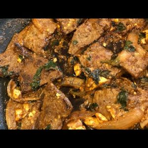 Delicious Smothered Keto Liver and Onion recipe