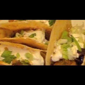 Low Carb Shrimp Taco Recipe (part2)