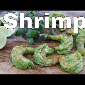 How to Make Marinated Shrimp   Keto Shrimp Recipe   The Frugal Chef