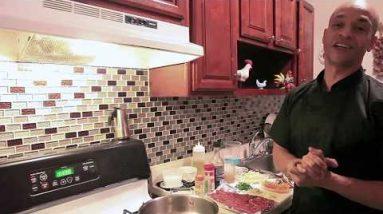 Keto Beef & Cabbage Stir Fry Recipe
