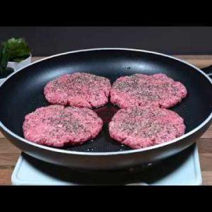 Keto Burger – Five Guys Inspired & Budget Friendly