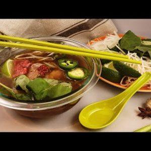 How To Make Keto Pho | Keto Pho Recipe | Keto Noodle Soup Recipe