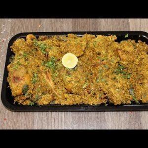 Keto Chicken Biryani | Keto Recipes I Low Carb Biryani I Healthy Biryani I Cauliflower Biryani