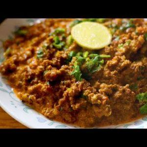 Keto Kheema (Minced Meat Dish) | Keto Recipes | Headbanger's Kitchen