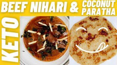 Keto Beef Nihari   Low Carbs Recipe