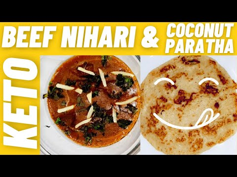 Keto Beef Nihari | Low Carbs Recipe