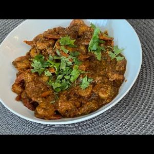 Ketogenic Diet Shrimp, quick and easy Recipe , lose weight and get in shape کیٹو جھینگا