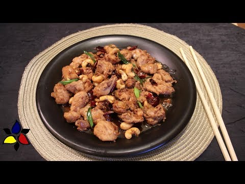 Keto Kung Pao Chicken – Chinese Keto Chicken | Keto Recipes | Keto Meals and Recipes