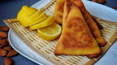 KETO SAMOSA RECIPE can't get enough of them