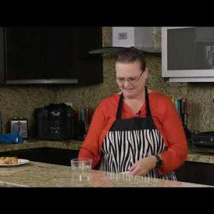 Stuffed Bacon-Wrapped Shrimp KETO Recipe | Stacy's Kitchen