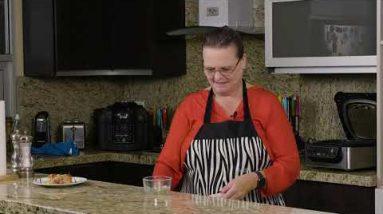 Stuffed Bacon-Wrapped Shrimp KETO Recipe   Stacy's Kitchen