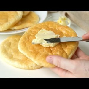 The Best Keto Cloud Bread Recipe (Oopsie Bread Or Oopsie Rolls)