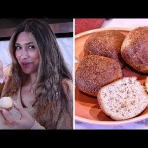BEST KETO BREAD I No Waiting and Easy Recipe I Gluten Free, Sugar Free, Low Carb ONLY 2g NET CARBS!