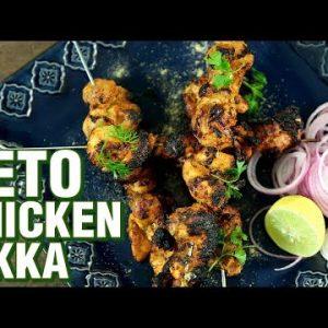 Keto Chicken Tikka Recipe   Keto Recipes   Chicken Recipe   Best Keto Chicken Tikka Recipe   Varun