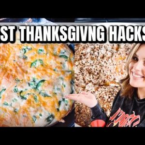 BEST KETO RECIPES FOR THANKSGIVING | KETO LOW CARB THANKSGIVING MEAL IDEAS  | DANIELA DIARIES