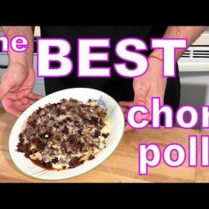 The BEST Chori Pollo (chorizo chicken)   Keto Culinary
