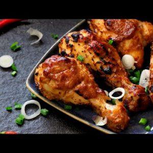 Keto Thai Grilled Chicken | Keto Recipes | Headbanger's Kitchen