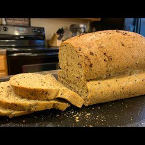 The Best Keto Bread Recipe – Simply Amazing!