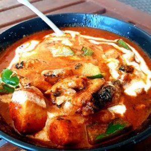 Best Keto Recipes I Best Keto Chicken Tikka Masala I Low Carb Chicken Tikka Masala