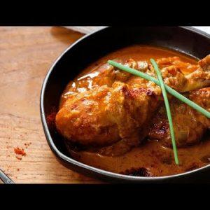 Keto Chicken Paprikash | Keto Recipes | Headbanger's Kitchen