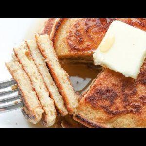 How To Make Keto Pancakes   THE BEST Low Carb Pancake Recipe