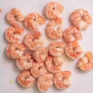 Low Carb Shrimp Salad – Keto Shrimp Recipe