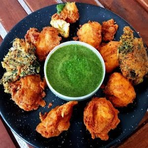 Best Keto Recipes I Best Crispy Keto Pakore and Tempura I Low Carb Pakore and Tempura