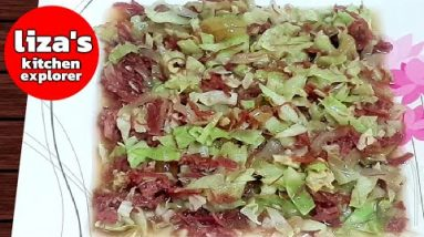 Corned Beef And Cabbage Recipe – Keto Approved Low Carb