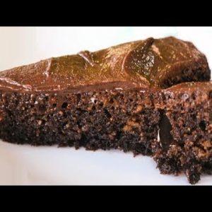 Keto Gluten-Free Chocolate Cake | Best Keto Chocolate Cake Recipe | Keto Recipes | LCHF