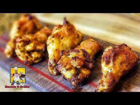 Ranch Chicken Wings | Ranch Chicken | Keto