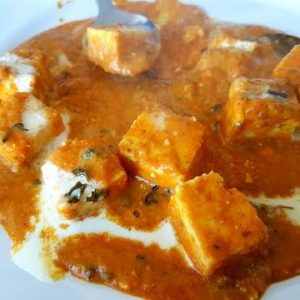 Best Keto Shahi Paneer, Low Carb and Keto Friendly authentic recipe