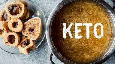 How to Make Delicious Bone Broth | Fasting Keto