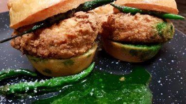 Best Keto Recipes I Low Carb and LCHF Vada Pav I Mashed Cauliflower Patties