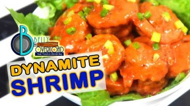 How to make Dynamite Shrimp with Yoghurt   Easy Recipes   Simple Meals   Rosemarie Manalo