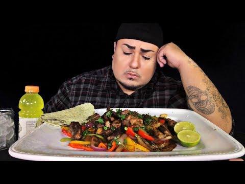 What Keto Is Doing To Me… | Steak Fajitas + Low Carb Tortillas