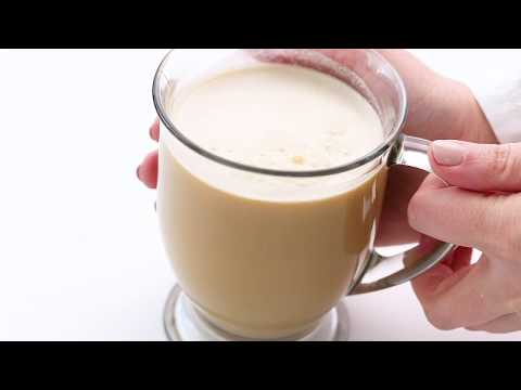 Bulletproof Coffee Recipe With MCT Oil (The Best Keto Butter Coffee!)