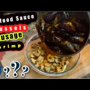 Bomb Keto Seafood Boil 👏 Say Bye To Corn | Best Keto Diet Recipes For Beginners