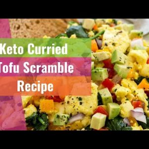 BEST KETO RECIPES   Keto Diet For Beginners   Day 21