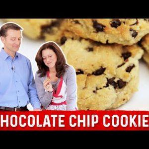 Best Chocolate Chip Cookies Recipe | Karen and Eric Berg