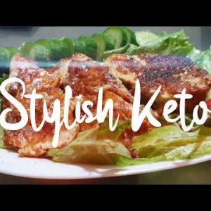 HOW TO MAKE Keto Chicken   Keto Recipes  Low Carb diet  Top 5 Keto chicken recipes Best Keto Chicken
