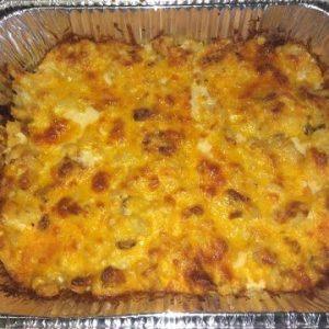 Best Recipe Award – Keto Mac and Cheese YUM!